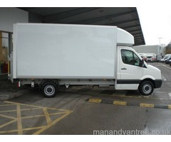 Man with van, 2 Men, Removal services, House, Luton Van, Delivery Man and Van, Sofa Delivery