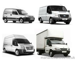 24/7 MAN & VAN, DELIVERY & COLLECTION, HOUSE OFFICE FLAT REMOVALS RUBBISH CLEARANCE