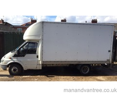 ACDL Removals&Deliveries - House removals/Man with a van