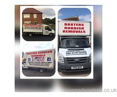 Baxter's rubbish removals