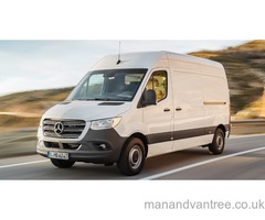 Man&Van U.K & Europe 3.5T LWB, Transport, Express Delivery, Same day delivery