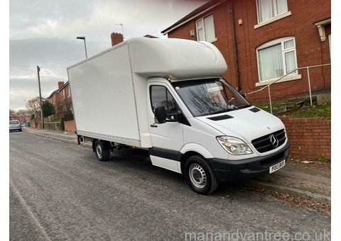 Removal service Manchester