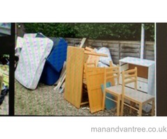 ALL JUNK ALL AREAS, rubbish removals, house clearance, rubbish collection