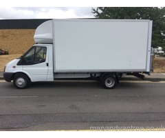 TRIPLE A TRANSPORT SOLUTIONS.MAN AND VAN HIRE SERVICES.