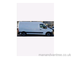 Man And Van - Removals - Courier - Transport - Long Distance