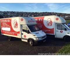 Brighton / Hove Removal Company Stevie B's Removals local Sussex