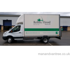 House Removals, office removals, flat removals, piano removals, van