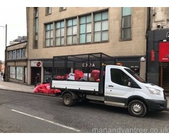 Rubbish Clearance Fast Service Bristol
