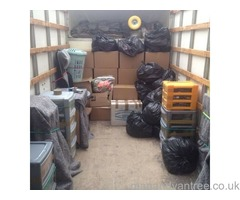LEWISHAM VAN & MAN REMOVALS - House Move / Office Clearance / Delivery Service