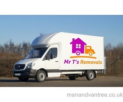 Stoke on Trent Man & Van Removals AND Clearance Rubbish Waste