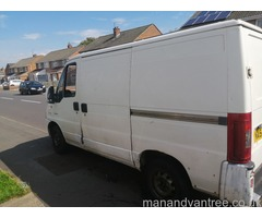 Frm £25 Gumtree man with a van deliveries and removals.