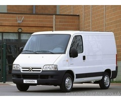 Experienced Reliable Man with Van