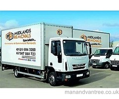 Removals, Waste, Rubbish Removal