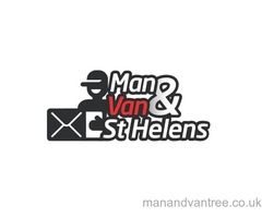 Cheap Man and Van St Helens - FREE Quotes - From £15