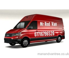 MAN WITH A VAN WILLENHALL BILSTON WALSALL