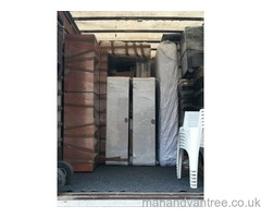House Removals Company Hull, Business Removals, Man with Van, Clearance
