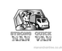 Man & Van Last minute removals Single item deliveries