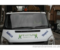 Rubbish Removals   House Clearance   Office Clearance   Rubbish Collection   Waste Disposal London