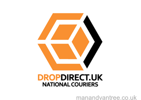 DROP DIRECT UK | Man and Van Hire | Courier Delivery Service | Cleethorpes, Grimsby, Lincolnshire