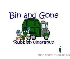 FULLY LICENSED WASTE CLEARANCE RUBBISH REMOVAL