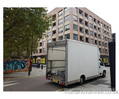 CHEAP HOUSE REMOVAL SERVICES FURNITURE CLEARANCE COLLECTION, MOVERS, SOFA ETC. MAN & VAN HIRE