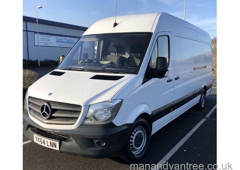 Scott's Man And Van based in Rotherham covering Doncaster , Barnsley and Sheffield