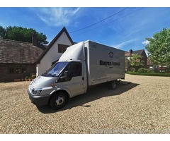 5* rated Man and Van Stoke on Trent - Staffordshire - Nationwide