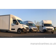 MAN AND A LUTON VAN FOR HIRE LIVERPOOL AND ALL MERSEYSIDE