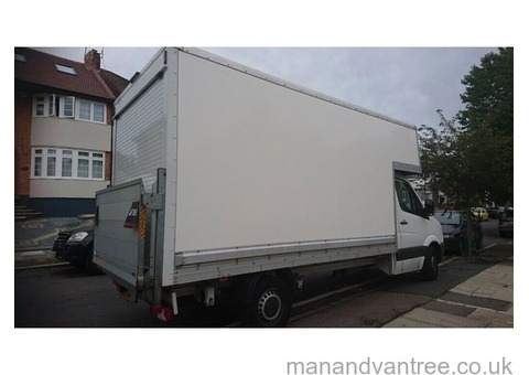 House, Office, Flat Removals, Man and Van Service in LONDON & ALL UK