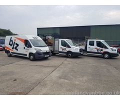 Removals man and van waste clearance house clearance