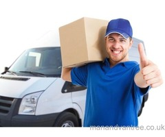 At Mover Express And and van, moving and packing Services London
