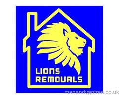 Lions Removals Liverpool | Removals and Storage Merseyside