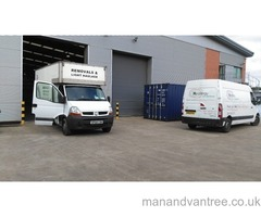 Call Brian, Man and van Services, St.Andrews 07470004050, 7 days a week.