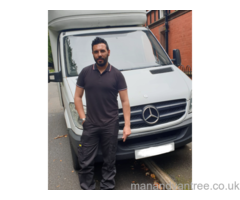Alex Garcia Man & Van Services Ltd - Merseyside & Surrounding areas