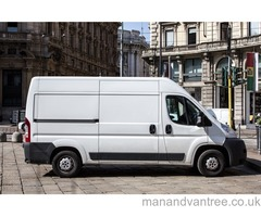 Man&Van Moving Company in London from £25
