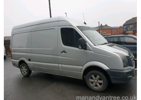 Man with Van Gorton Manchester from £20