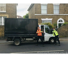 RUBBISH REMOVAL WASTE CLEARANCE-WASTE COLLECTION-BUILDERS GARDEN WASTE JUNK