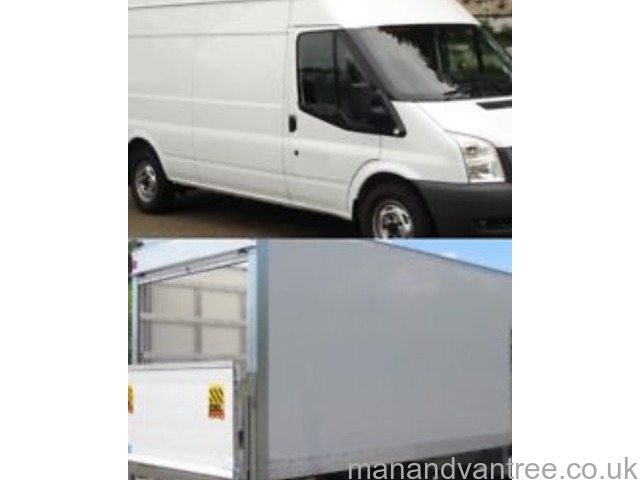 c3085f6271 Man And Van Pinner London Pinner Cheap Man and van service Gumtree ...