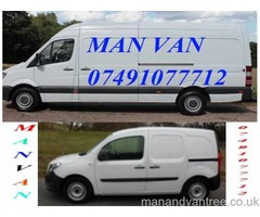 Cardiff Cheap Man and Van Removal Services