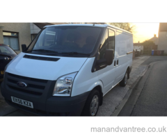 6bfafa45e7 1 Man with van cheap rates single items to full house moves Liverpool