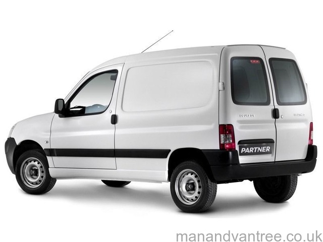 7987a96c60b5 Man And Van Sheffield Sheffield Man Small Van £40 ALL IN YOU WONT ...