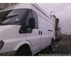 Removal man and van item delivery and furniture disposal Northallerton