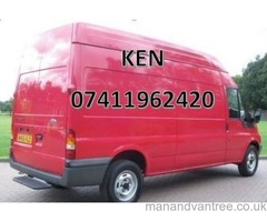 420a04ac3f MAN AND VAN Removal Services Stockton-on-Tees - manandvantree.co.uk