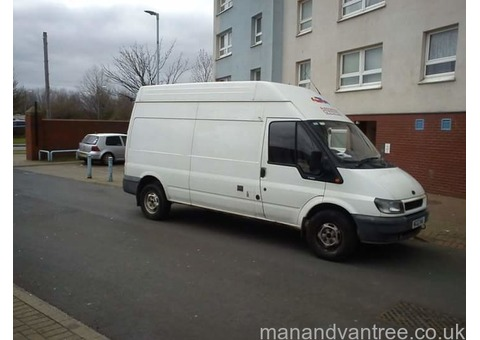 Selby removal man and van house moves furniture delivery disposals and clearances