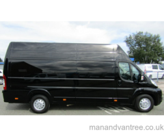 Looking For A Kesgrave Man With A Van Removals Service?
