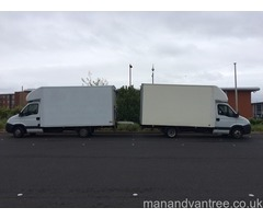 MAN AND A VAN, CHEAP REMOVALS, SINGLE ITEMS, HOUSE CLEARANCE, HOUSE CLEANING AFTER REMOVAL