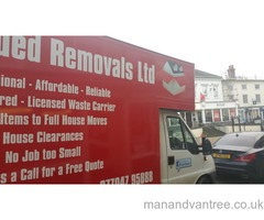 Cheap Man and Van hire Removals Man and van Lowestoft Ikea Delivery