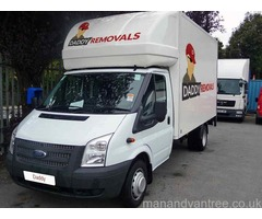 Man and Van Hire Farnham