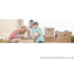 Man And Van Godalming Removals