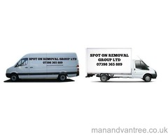 Man van hire a company which you can trust and rely on a very reasonable affordable company Cardiff